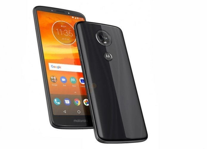 Motorola Moto E5 Plus - Price, Reviews, Specs and Comparison