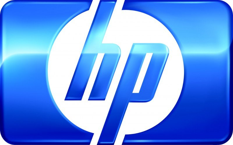 HP EliteBook 820 G3 Logo