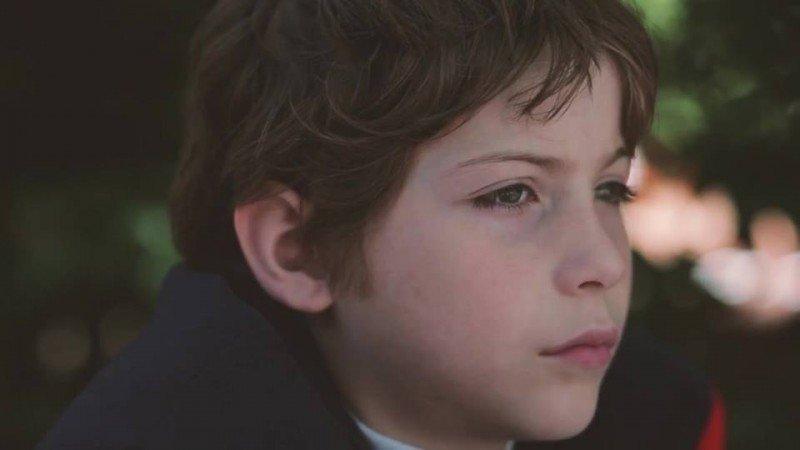 Jacob Tremblay 12