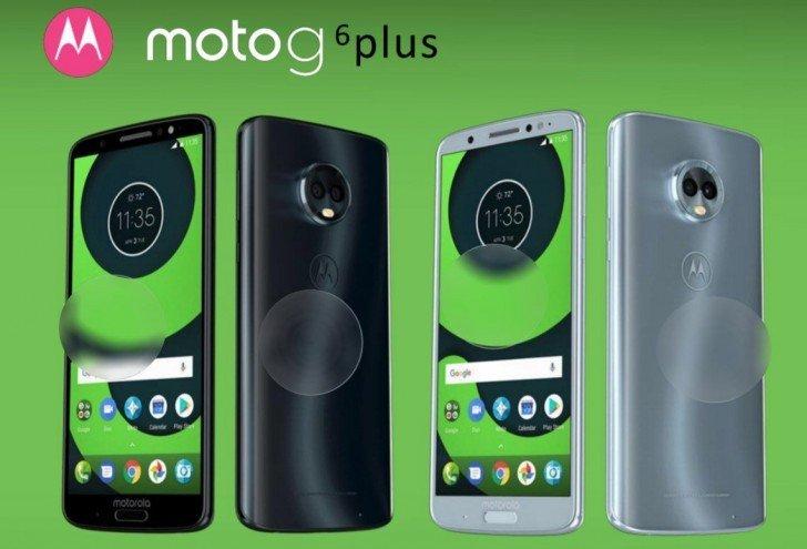 Motorola Moto G6 Plus - Price, Comparison, Specs, Reviews