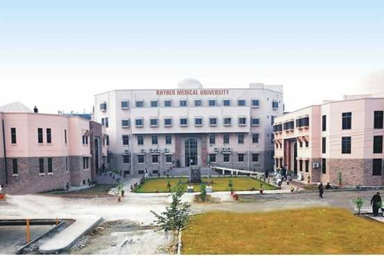 Khyber Medical University Complete Information