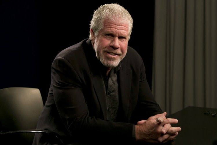 Ron Perlman - Complete Information