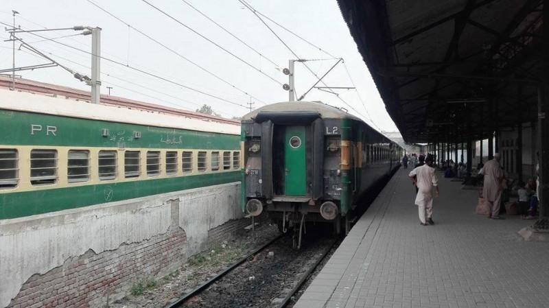 Musa Pak Express