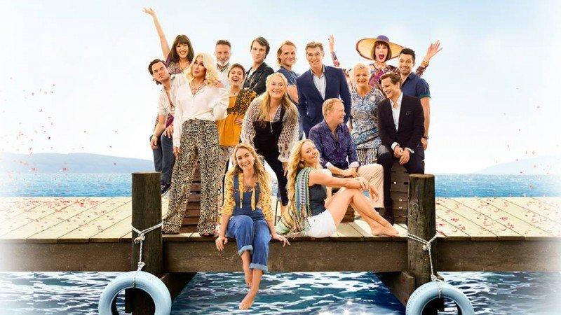 Mamma Mia! Here We Go Again 8