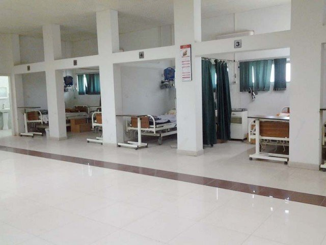Kaleem Hospital cover