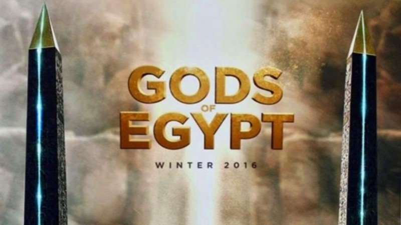 Gods of Egypt (2016) 22