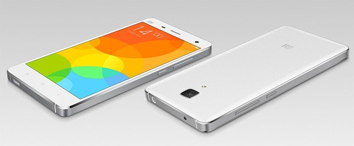 Xiaomi Mi 4 - price in pakistan