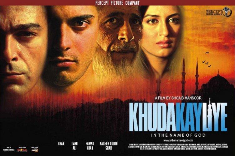 Khuda Kay Liye  4