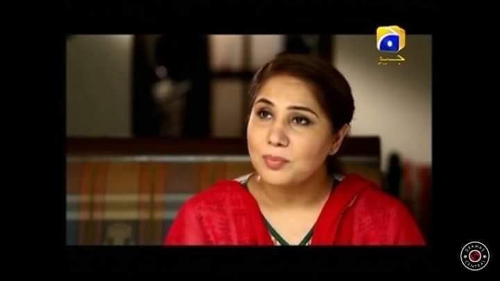 Shazia Gohar 7