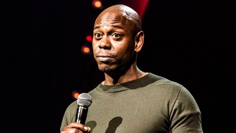 Dave Chappelle - Everything you want to know