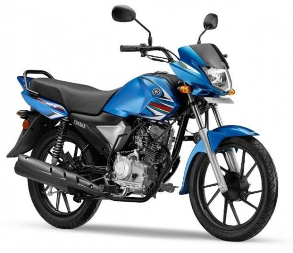 Yamaha Saluto RX Motorcycle Price in Pakistan 2020, Specification, Review
