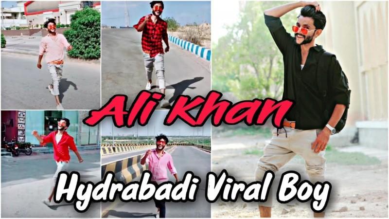 Ali Khan - Complete Information