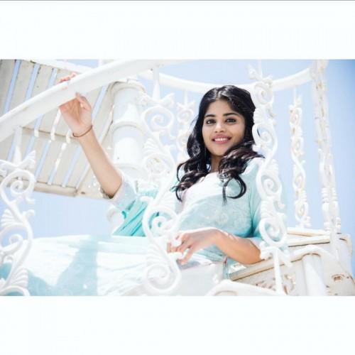 Megha Akash 4