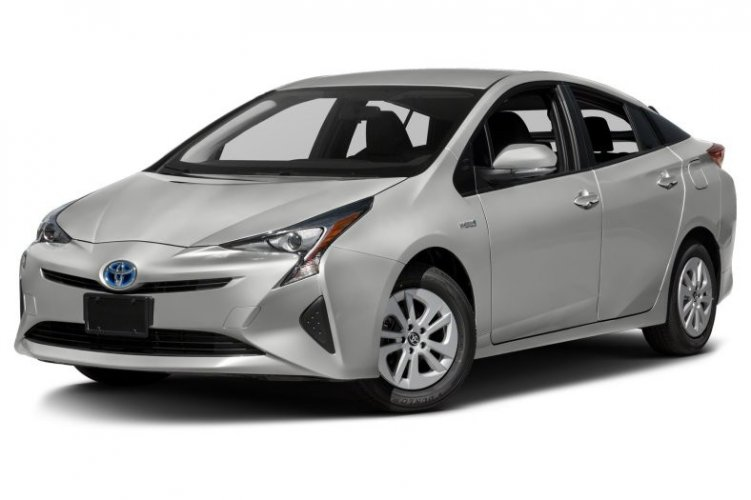 Toyota Prius A 2018 - Price in Pakistan