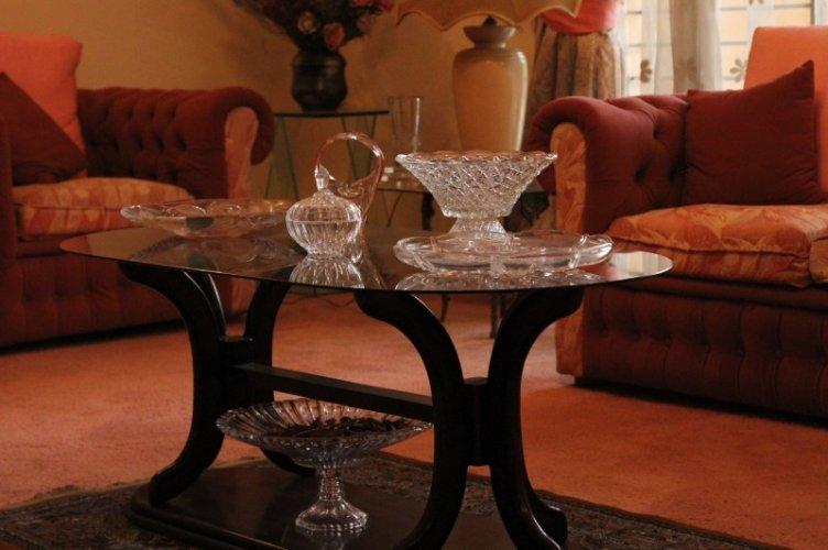 Delano Inn Dinning Room