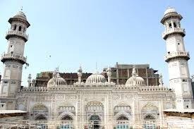 Mahabat Khan's Mosque 2