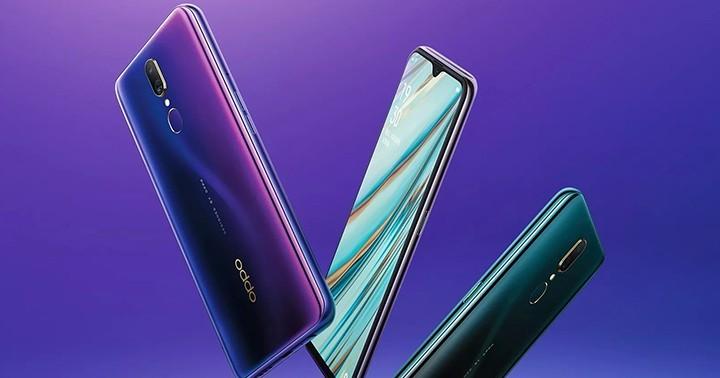 Oppo A9 - Price, Specs, Reviews, Comparison