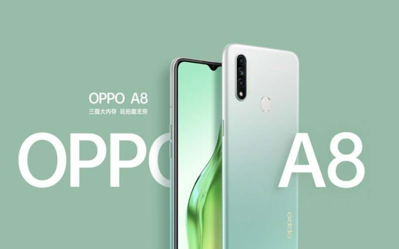Oppo A8 Price,Review,Specs,Cpmparison
