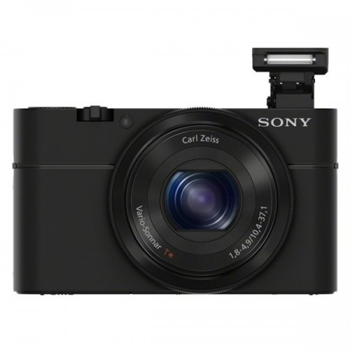 Sony DCS-RX100 mm Camera