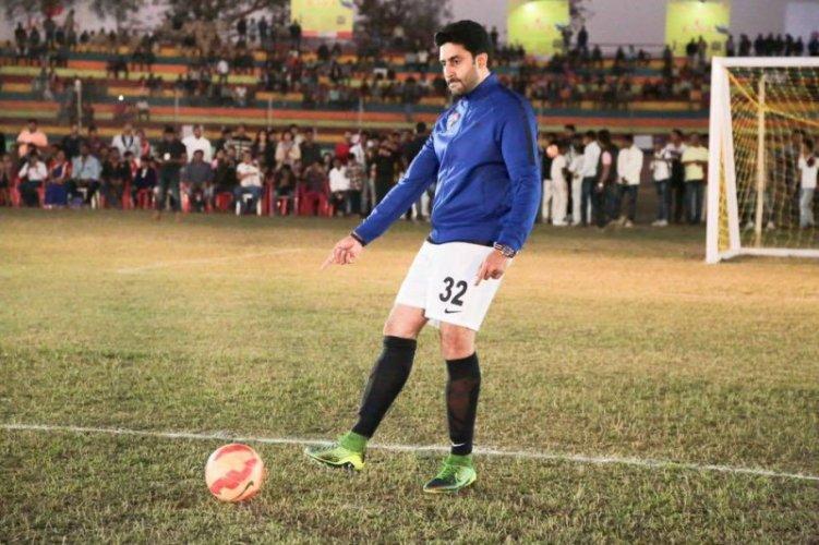 Abhishek Bachchan 7
