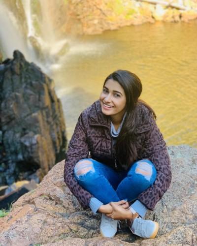 Priya Bhavani Shankar 1