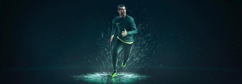 Cristiano Ronaldo Cover Photo