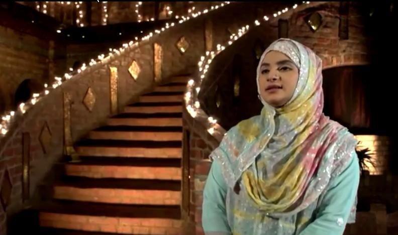 Huriya Faheem - Watch Online Naats