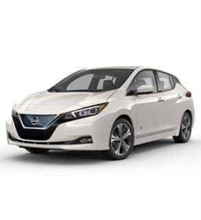 Nissan Leaf 2018 - Prices, Features and Reviews