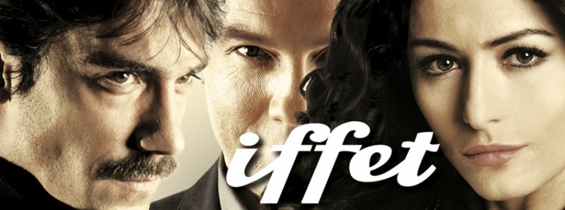 Iffet - Actors Name, Timings, Review