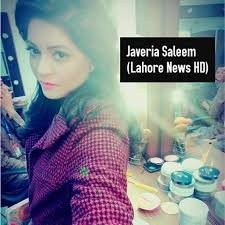 Jaweria Saleem Find Everything About Her
