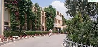 Karachi Institute of Radiotherapy & Nuclear cover