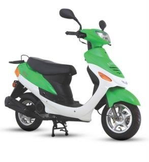 United 80cc Scooty 2018 - Price, Features and Reviews