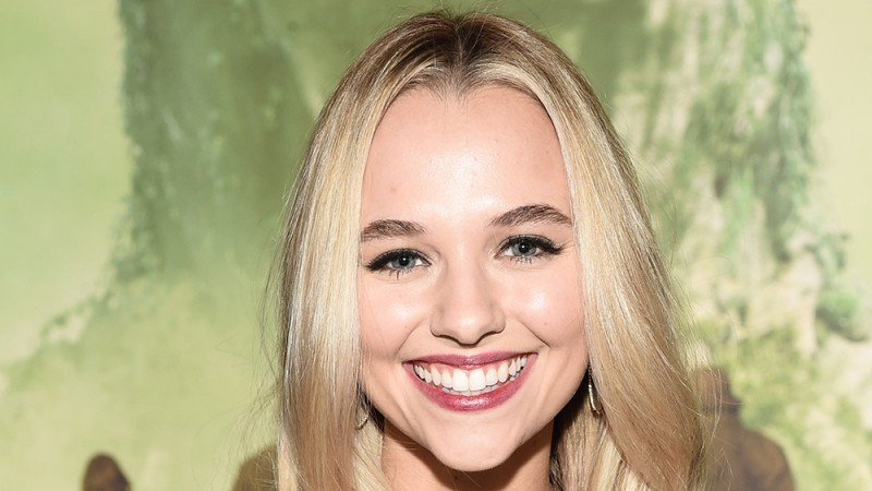 Madison Iseman - Everything you want to know