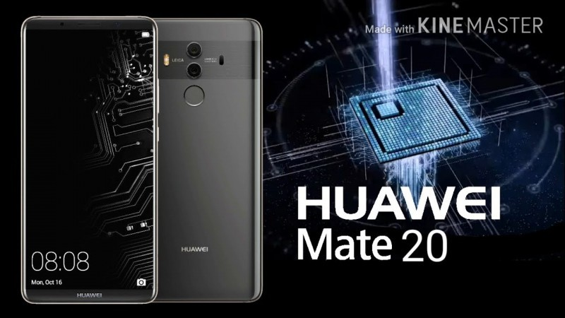 Huawei Mate 20 - Price, Comparison, Specs, Reviews