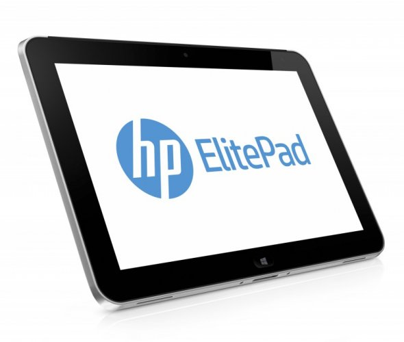 HP ElitePad 900 View