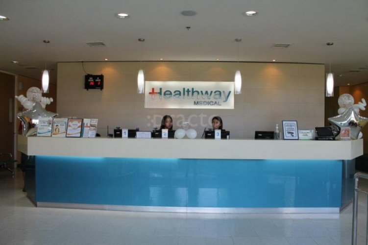 Health Ways Diagonostic Center cover