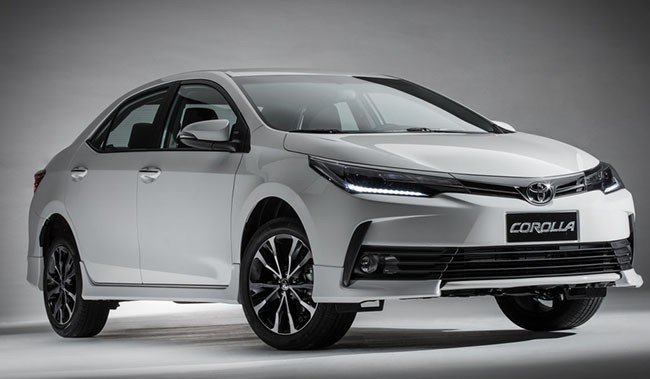 Toyota Corolla XLI 2018 - Price, Features and Reviews
