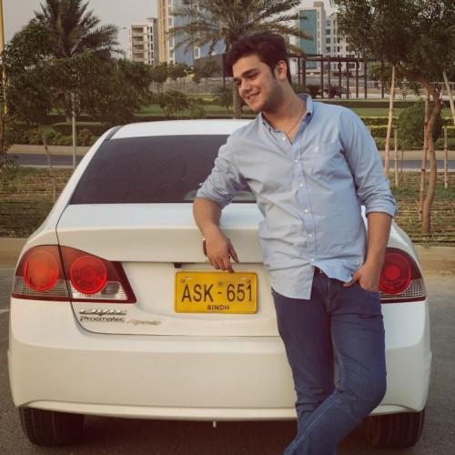 Aadi Khan - Complete Information