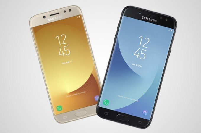 Samsung Galaxy J7 Core Colors