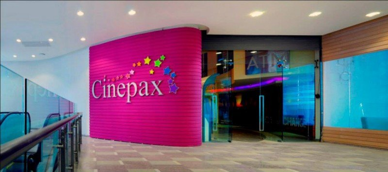 Cinepax Cinema Karachi Ocean Mall Cover Photo 2