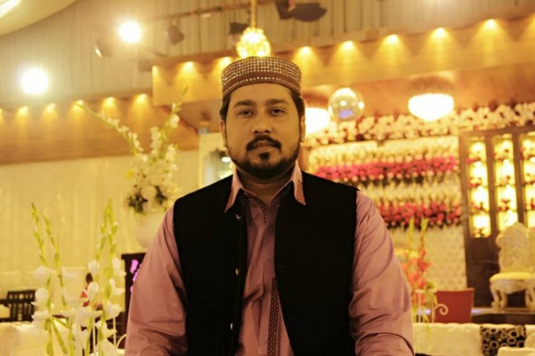 Syed Moin Alam Karimi - Watch Online Naats