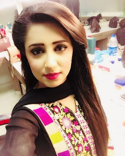Mehreen Iftikhar Find Everything About Her