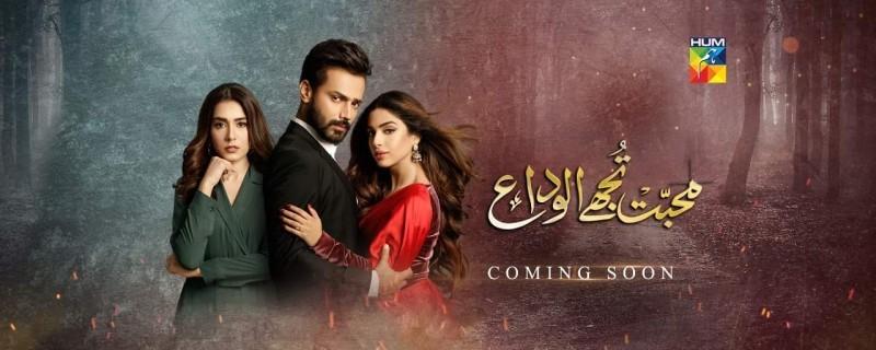 Mohabbat Tujhe Alvida - Actors, Timings, Review