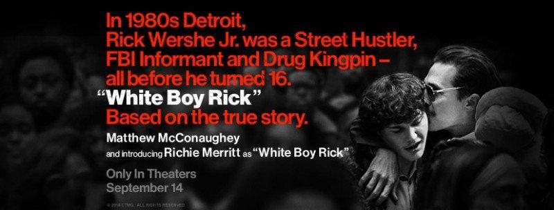 White Boy Rick 2