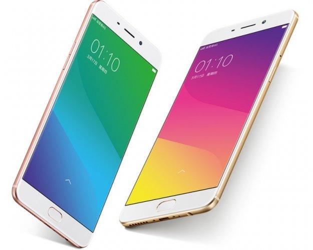 Oppo R9 Plus Smart View