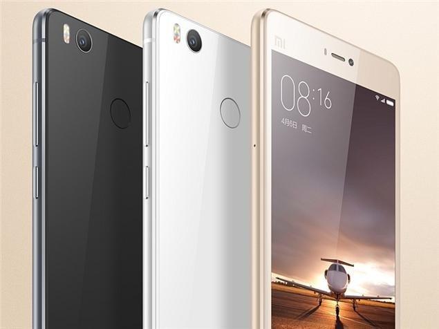 Xiaomi Mi 4s 1.