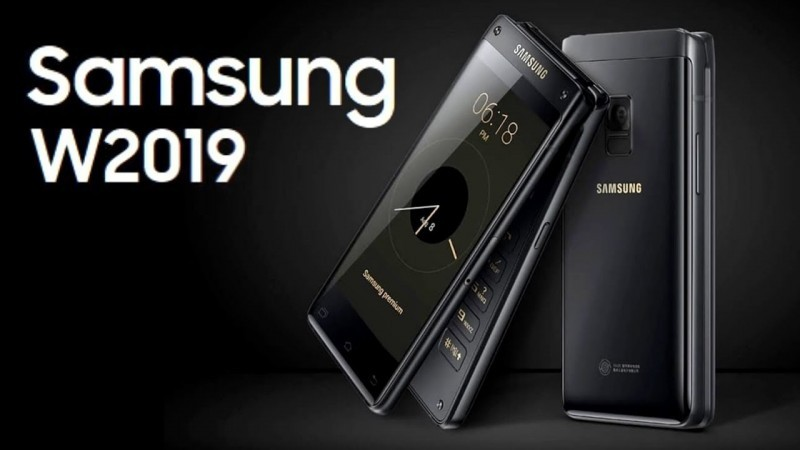 Samsung W2019 - Price, Reviews, Specs, Comparison