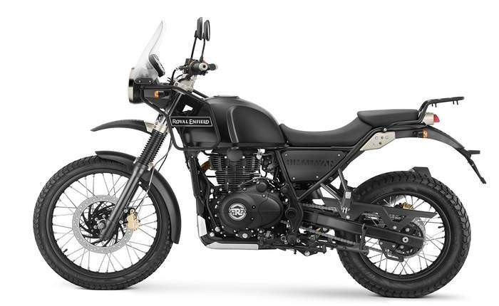 Royal Enfield Himalayan Price, Review, Mileage, Comparison