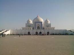 Bhutto Family Mausoleum 2