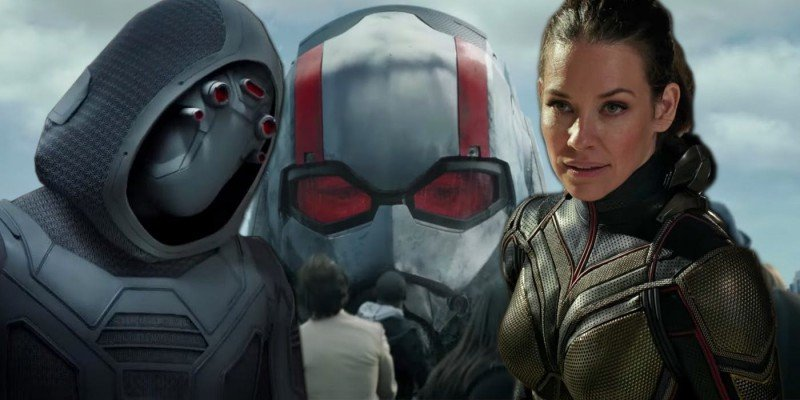 Ant-Man and the Wasp 5